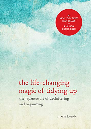 The Life Changing Magic of Tidying