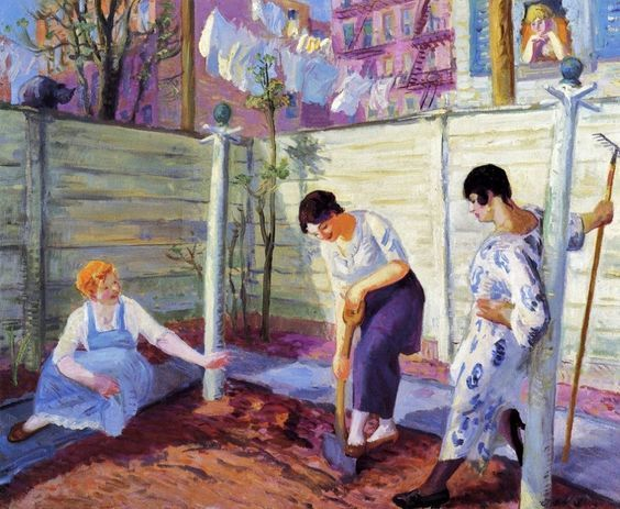The Housekeeper's Digest