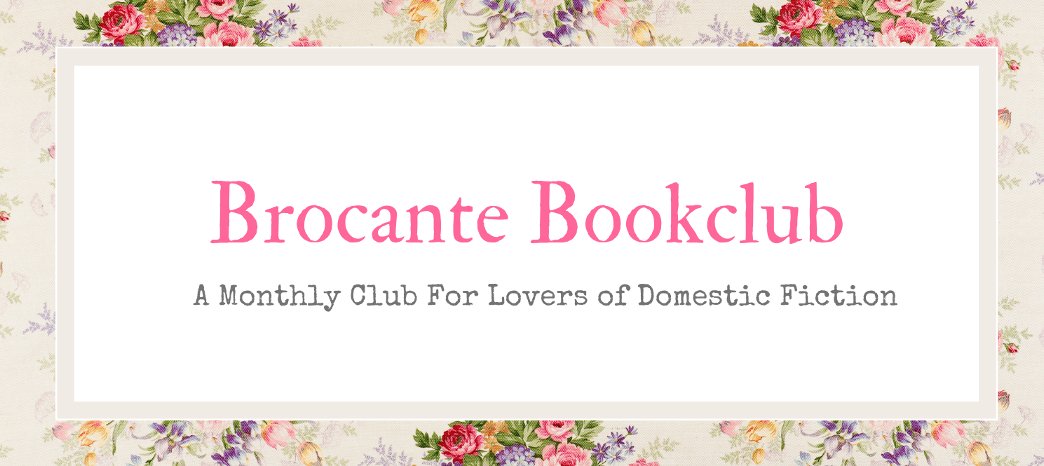 October BookClub Choices