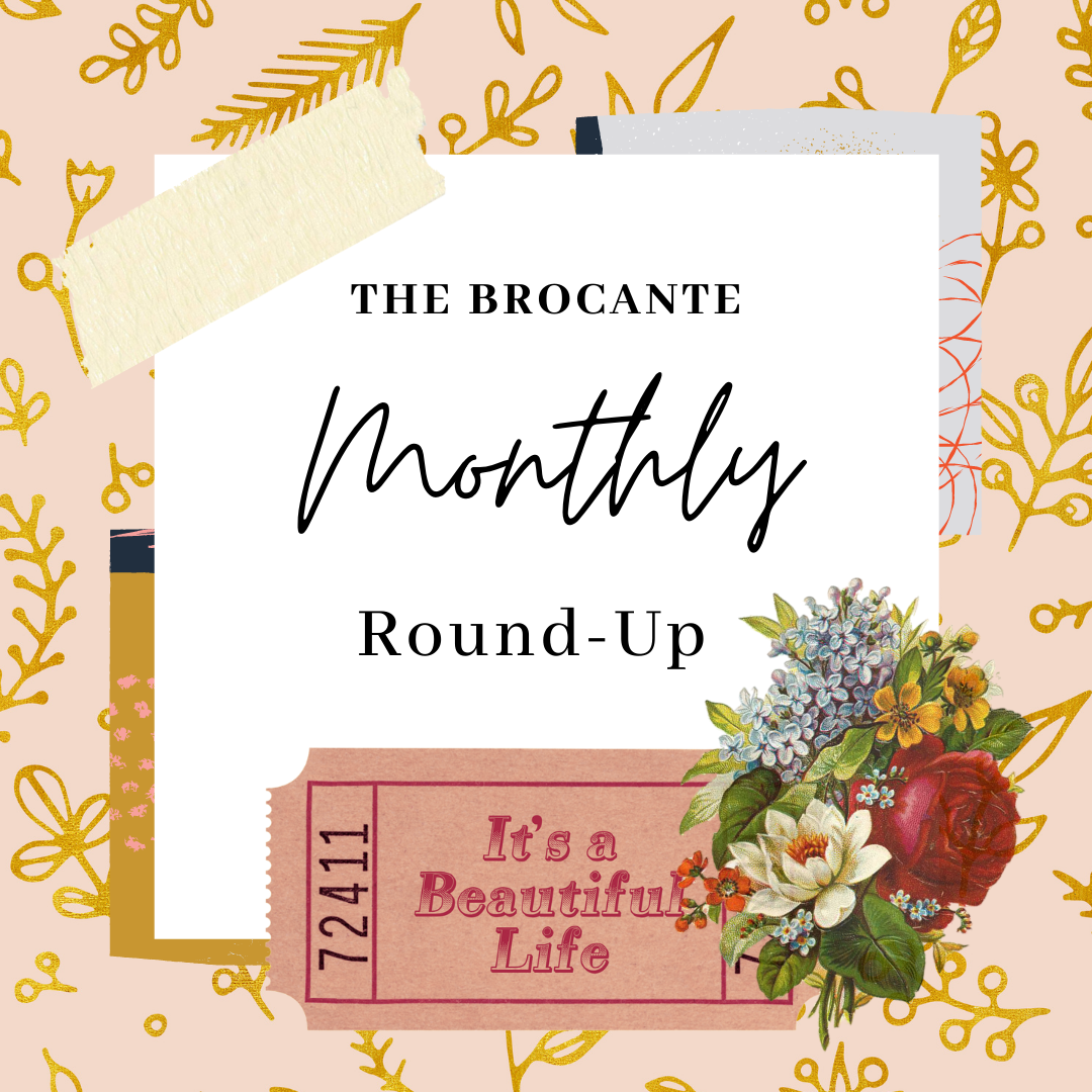 The Brocante Round-Up!
